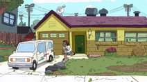 Clarence episode - Chadsgiving - 011