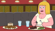 Clarence episode - Neighborhood Grill - 093