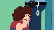 Clarence episode - Officer Moody - 073