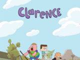 Clarence (serie)