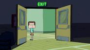 Clarence episodio - Bucky y el búho - 025