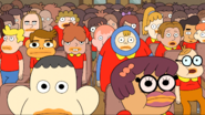 Clarence episodio - RRE - 073