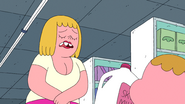 Clarence episode - Lost in the Supermarket - 029