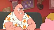 Clarence episode - Neighborhood Grill - 089