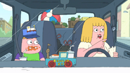 Clarence episode - Just Wait in the Car - 0142