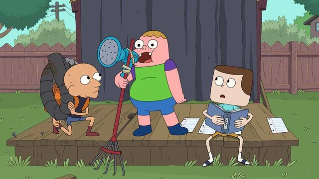 Clarence Season 1 Episode 12 still