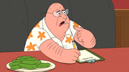Clarence episode - Neighborhood Grill - 084