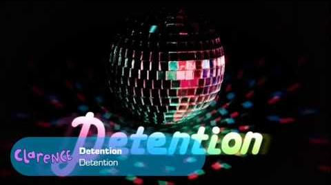 Clarence - Detention
