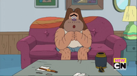 Clarence episode - The Trade - 030