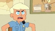 Clarence episode - Officer Moody - 055
