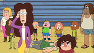 Clarence episodio - Pizza héroe - 0108