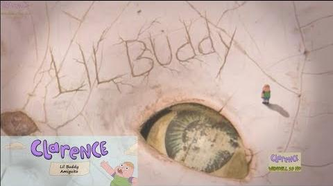 Clarence - Lil Buddy ( Amiguito) .