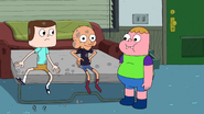 Clarence - Man of the House episode - 024