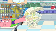Clarence episode - Lost in the Supermarket - 043