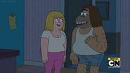 Clarence episodio - Jeffery Wendle - 036
