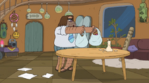 Clarence episode - Chadsgiving - 086