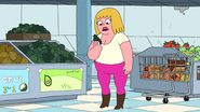 Clarence episode - Lost in the Supermarket - 054
