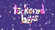 Carta - Tuckered Boys