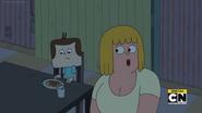 Clarence episodio - Jeffery Wendle - 083