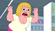Clarence episode - Lost in the Supermarket - 027