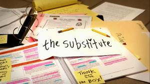 Carta - The Substitute