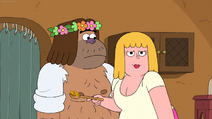 Clarence episode - Chadsgiving - 0133