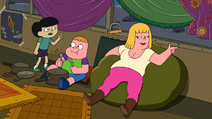 Clarence episode - Chadsgiving - 093