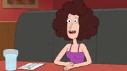 Clarence episode - Neighborhood Grill - 044