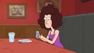 Clarence episode - Neighborhood Grill - 034