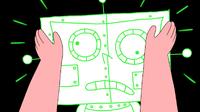 Clarence episodio - Ojos enlodados - 022