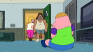 Clarence - Man of the House episode - 017