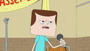 Clarence episodio - Pizza héroe - 084