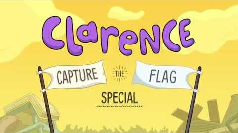 Clarence - Capture the Flag (Half Hour Special Promo)