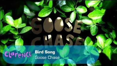 Clarence - Bird Song