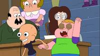 Clarence episodio - Ojos enlodados - 059