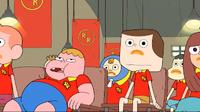 Clarence episodio - RRE - 072