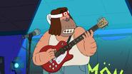 Concierto de rock - 0111
