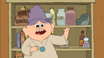 Clarence episode - Chadsgiving - 068