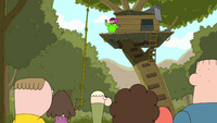 Clarence episode - Dare Day - 091