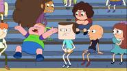 Clarence episodio - Pizza héroe - 017