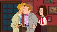 Clarence episode - Neighborhood Grill - 039