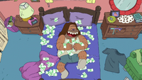 Clarence's Millions 0150