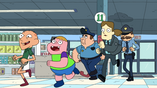 Clarence episode - Dare Day - 045