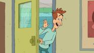Clarence episodio - Bucky y el búho - 02