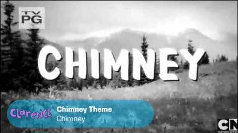 Clarence - Chimney Theme