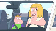 Clarence episode - Just Wait in the Car - 07