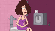 Clarence episode - Neighborhood Grill - 0123