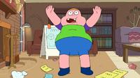 Clarence episodio - La mochila de Belson - 0111