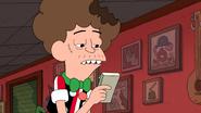Clarence episode - Neighborhood Grill - 016