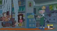 Clarence episodio - Adiós Baker - 098